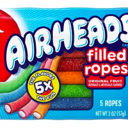 AirHeads Filled Ropes (5-ct)