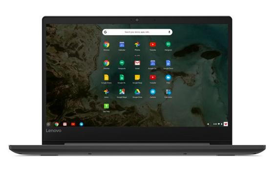 Lenovo Chromebook Lone $99 Shipped (reg. $240!)