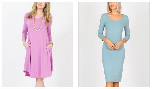 Women's Dresses On $9.99   Shipping!
