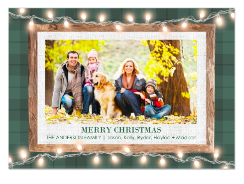 Walgreens: Six Escaped 5×7 Photograph Cards   Escaped In-store Pickup!