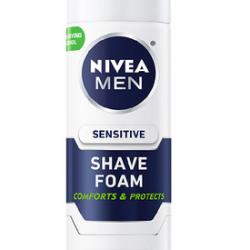 Nivea Men Shave Foam