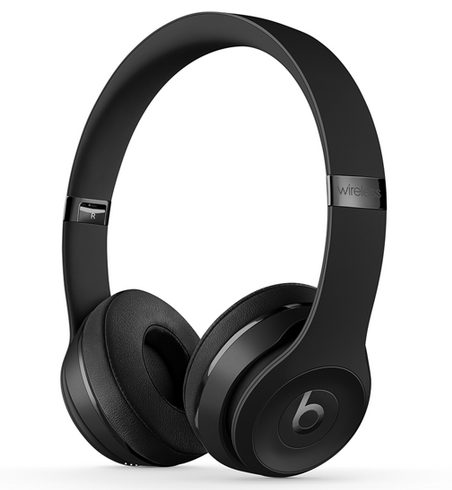 Beats By Dr. Dre Bluetooth Noise-canceling Over-ear Headphones Lone $99 Shipped (reg. $200!)