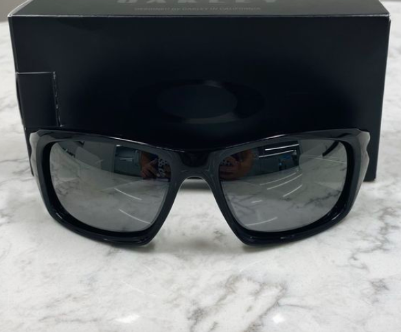 Oakley Men's Valve Sunglasses Lone $52 Shipped (reg. $91!)