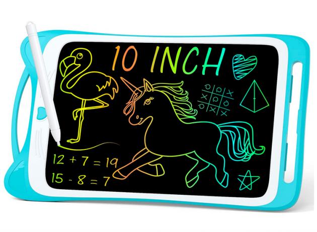 Kid's Drafting Pad Doodle Committee Lone $10.49!