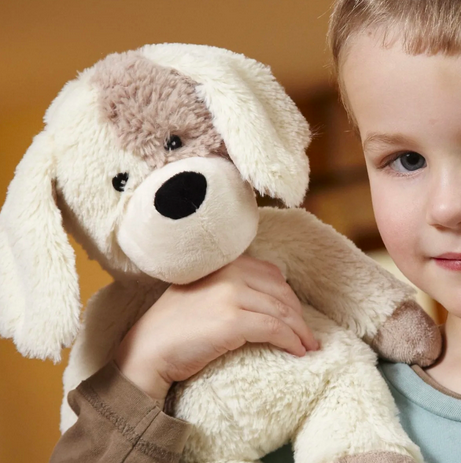 Ample Warmies Heatable Comfortableness Animals Lone $24.79 Shipped!