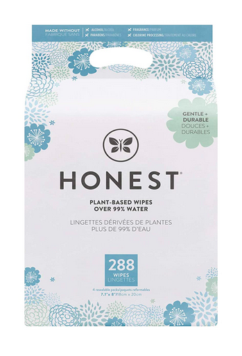 The Honorable Institution Babe Wipes (288 Number) Lone $7.59 Shipped!