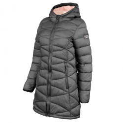 Reebok Women's Long Glacier Shield Jacket