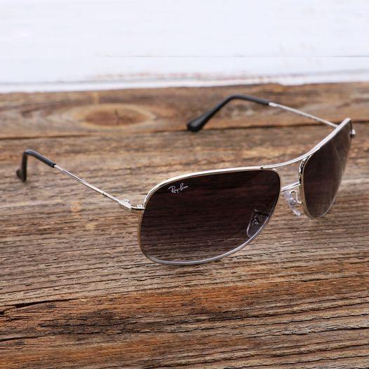 Ray-ban Polarized Aviator Sunglasses Lone $60 Shipped (reg. $119!)